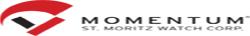 St Moritz Momentum Logo