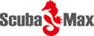 Scuba Max Logo