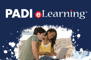 PADI e.Learning